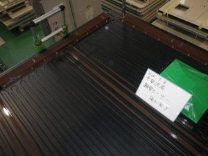 放射線モニタリングポスト(千谷沢局)