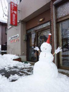 2010雪だるま(大)