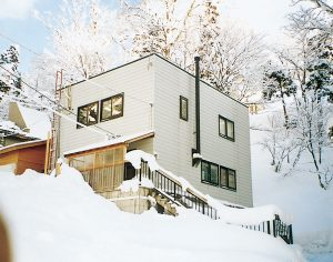 妙高融雪研究所